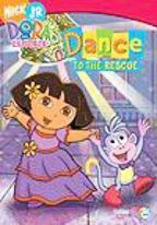 Dora the Explorer - Dance to the Rescue - (Region 1 Import DVD)