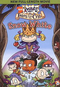 Rugrats - Tales from the Crib: Snow White - (Region 1 Import DVD)