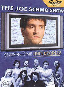 Joe Schmo Show:Season One Uncensored - (Region 1 Import DVD)