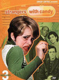 Strangers with Candy:Season 3 - (Region 1 Import DVD)