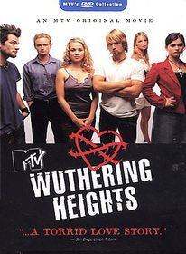 MTV's Wuthering Heights - (Region 1 Import DVD)