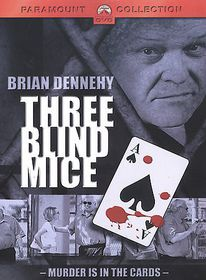 Three Blind Mice - (Region 1 Import DVD)