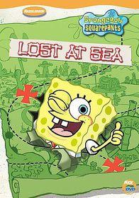 Spongebob Squarepants:Lost at Sea - (Region 1 Import DVD)