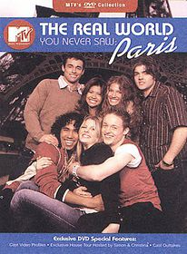 Real World You Never Saw:Paris - (Region 1 Import DVD)
