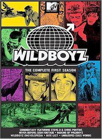 Wildboyz:Complete First Season - (Region 1 Import DVD)