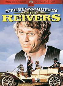 Reivers - (Region 1 Import DVD)
