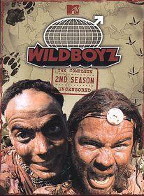 Wildboyz:Complete Second Season - (Region 1 Import DVD)