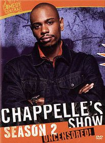 Chappelle's Show:Season 2 - (Region 1 Import DVD)