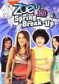 Zoey 101:Spring Break up - (Region 1 Import DVD)