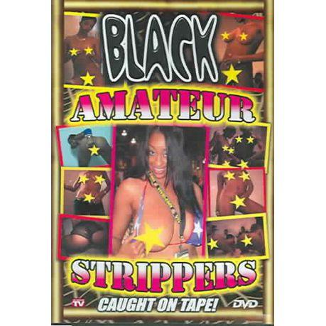 Black ametur