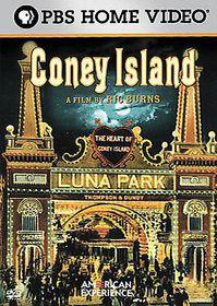 Coney Island - (Region 1 Import DVD)