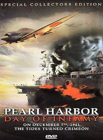 Battleline:Pearl Harbor - (Region 1 Import DVD)