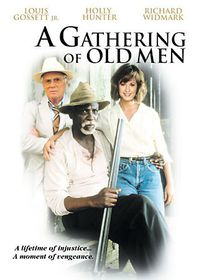 Gathering of Old Men - (Region 1 Import DVD)