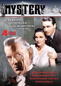 Mystery Vol 2 - (Region 1 Import DVD)