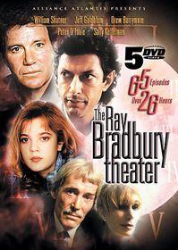 The Ray Bradbury Theater -(parallel import - Region 1)