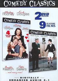 Comedy Classics Vol 3 - (Region 1 Import DVD)