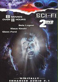 Great Sci Fi Classics Vol 3 - (Region 1 Import DVD)