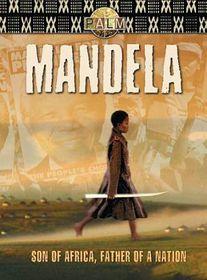 Mandela - (Region 1 Import DVD)