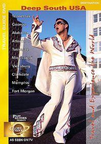 Deep South USA - (Region 1 Import DVD)