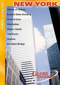 New York - (Region 1 Import DVD)