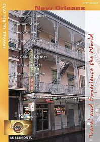 New Orleans - (Region 1 Import DVD)