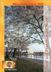 Washington Dc - (Region 1 Import DVD)