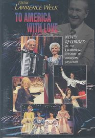 From Lawrence Welk to America With Love - (Region 1 Import DVD)