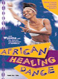 African Healing Dance - (Region 1 Import DVD)