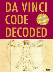 Da Vinci Code Decoded - (Region 1 Import DVD)