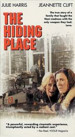Hiding Place (DVD)