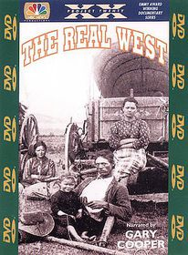 Real West        (Project 20) - (Region 1 Import DVD)