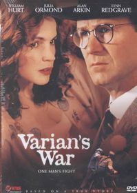 Varian's War - (Region 1 Import DVD)