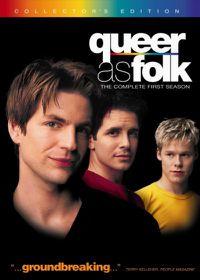 Queer As Folk:Season One (Region 1 Import DVD)