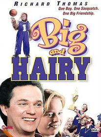 Big and Hairy - (Region 1 Import DVD)