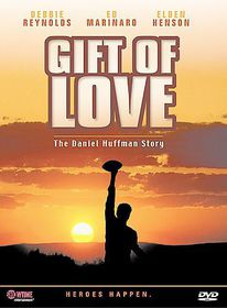 Gift of Love - (Region 1 Import DVD)