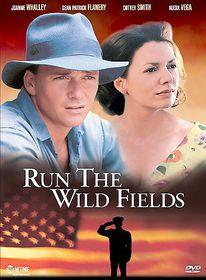 Run the Wild Fields - (Region 1 Import DVD)