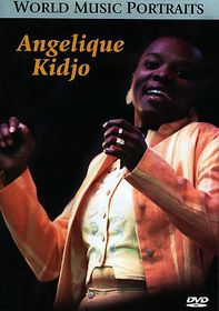 Angelique Kidjo  World Music Portrait - (Region 1 Import DVD)