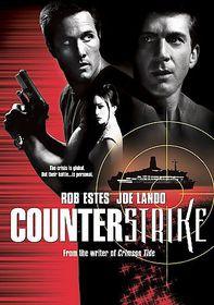 Counterstrike - (Region 1 Import DVD)