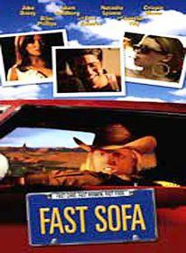 Fast Sofa - (Region 1 Import DVD)
