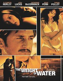 Weight of Water - (Region 1 Import DVD)