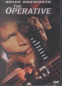 Operative - (Region 1 Import DVD)