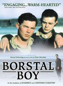 Borstal Boy - (Region 1 Import DVD)