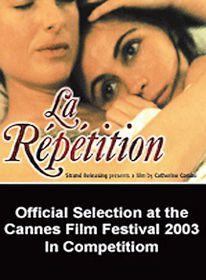 La Repetition - (Region 1 Import DVD)