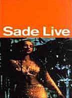 Sade Live - (Region 1 Import DVD)