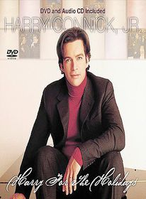 Harry for the Holidays - (Region 1 Import DVD)