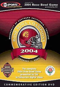 04 Citi Rose Bowlgame - (Region 1 Import DVD)