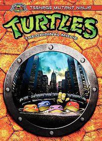 Teenage Mutant Ninja Turtles - (Region 1 Import DVD)