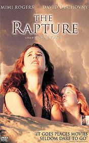 Rapture - (Region 1 Import DVD)