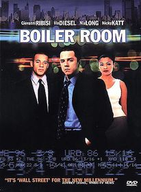 Boiler Room (Region 1 Import DVD)