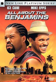All About the Benjamins - (Region 1 Import DVD)